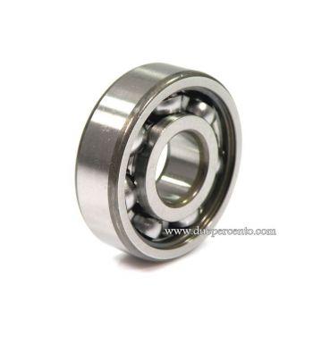 Cuscinetto a sfere 17x40x12 SKF 6203 braccio oscillante tamburo esterno per Vespa 50/ 50 Special/ ET3/ Primavera/ PK50-125