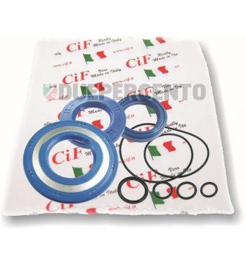 Serie paraoli CORTECO motore per Vespa PX125-200/ PE200/ 200 Rally/ GTR/TS