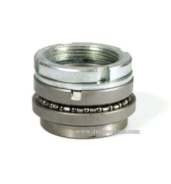 Kit cuscinetto di sterzo superiore per Vespa 50/ 50 Special/ ET3/ Primavera/ PK50-125/ S/ XL/ XL2/ ETS/ PX125-200/ P200E/ Rally180-200/ T5/ GTR/ TS/ Sprint