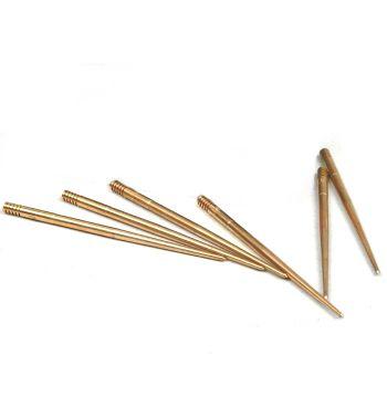 Kit spillo conico BGM PRO XL per Keihin/Koso PE20, PWK24, PWK26, PWK28, PWK30