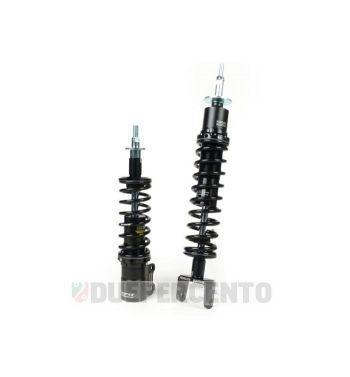 Kit ammortizzatori BGM PRO SC FR1 SPORT, nero, per Vespa PK50-125/S/SS/XL/XL2