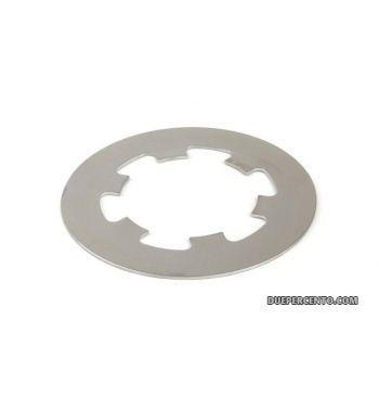 Disco frizione BGM PRO in acciaio 1.5mm per Vespa 50/ 50 Special/ ET3/ Primavera/ PK50-125