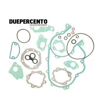 Kit guarnizioni motore -BGM Pro silicone- VESPA PX125-200/Rally/ Cosa/ Sprint Veloce - CON E SENZA MISCELATORE