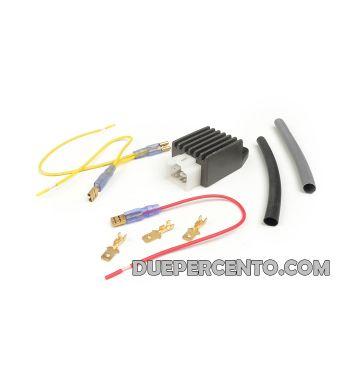 Regolatore di tensione 4 poli BGM PRO 6V AC/DC- universale