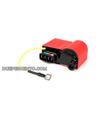 Centralina BGM PRO per Vespa ET3/ PK50-125/ S/ XL/ XL2/ 200 Rally 2°/PX125-200/PE/Lusso/T5/Cosa 4 collegamenti