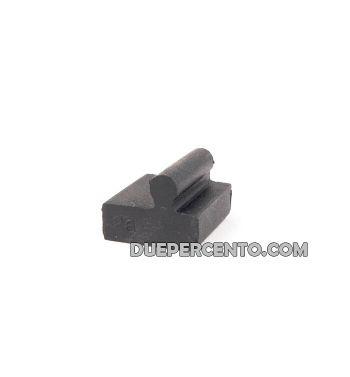 Gommino battuta settore avviamento PIAGGIO 20x24x9 mm per Vespa 50/ 50 Special/ ET3/ Primavera/ PK50-125/ S/ XL/ XL2/ ETS