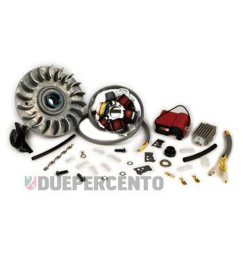 Accensione elettronica BGM PRO HP V4.0 DC per Lambretta LI/ SX/ TVL - CDI bgm Pro