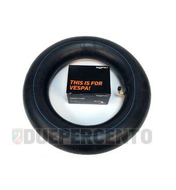 """Camera d'aria BGM PRO per pneumatici da 10"""" con valvola per Vespa"""