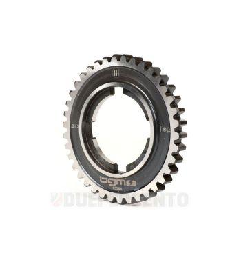 Ingranaggio 3a marcia z 38, BGM per Vespa 125 GT/ GTR/ TS/ 150 GL/ Sprint/ Sprint V/ P125-150X 1°