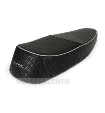 Sella BGM PRO SportTouring per Vespa GTR/ TS/ Sprint/ VBA/ PX125-150/ PE200/ MY