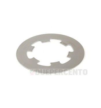Disco frizione BGM ORIGINAL in acciaio 1.0mm per Vespa 50/ 50 Special/ ET3/ Primavera/ PK50-125
