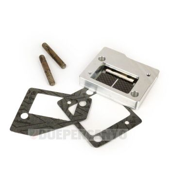 Pacco lamellare LTH per carburatori SI per Vespa PX125-200 / P200E / 180-200 Rally/ Cosa/ Sprint/ GTR / T5