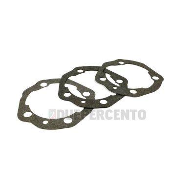 Kit guarnizioni cilindro 0.25/0.50/0.75mm per POLINI 207/210/221cc per Vespa PX200/ P200E/ Lusso/ Cosa200/ LML/Rally200