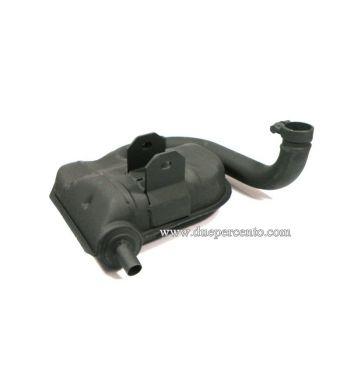 Marmitta SITOPLUS per Vespa PX125-150/ Sprint/ GTR/ GT/ TS/ Super