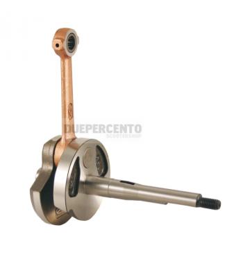 Albero motore spinotto 10mm PIAGGIO CIAO/ SI