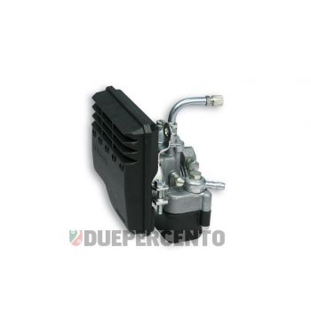 Kit carburatore MALOSSI SHA 13 per PIAGGIO CIAO/ SC