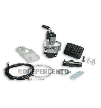 Kit carburatore MALOSSI PHBG 19BS per PIAGGIO CIAO/ PX/ SI/ Bravo/ Superbravo/ Grillo/ Boss