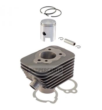 Kit cilindro d.38,2mm spinotto 10, per PIAGGIO CIAO/ PX/ SI/ Bravo/ Superbravo/ Grillo/ Boss