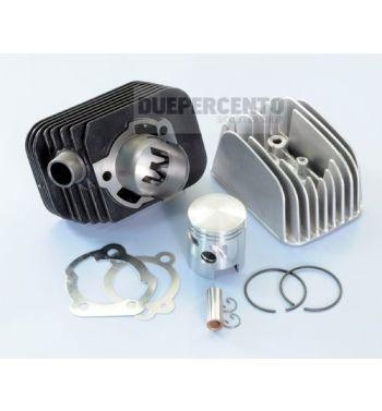 Kit cilindro POLINI 63cc d.43mm spinotto 12 mod. SPORT per PIAGGIO CIAO/ PX/ SI/ Bravo/ Superbravo/ Grillo/ Boss