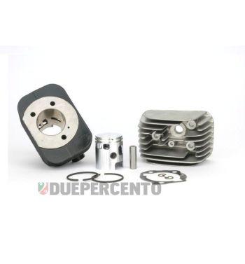Kit cilindro PINASCO Nero, 60cc d.42mm spinotto 10 PIAGGIO CIAO/ PX/ SI/ Bravo/ Superbravo/ Grillo/ Boss