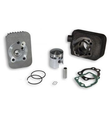 Kit cilindro MALOSSI 63cc, d43mm spinotto 10 PIAGGIO CIAO/ PX/ SI/ Bravo/ Superbravo/ Grillo/ Boss