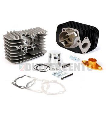 Kit cilindro PINASCO BIG BORE, 75cc d.46mm spinotto 10 per PIAGGIO CIAO/ PX/ SI/ Bravo/ Superbravo/ Grillo/ Boss