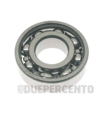 Cuscinetto a sfere 15x35x11 SKF 6202 - per albero motore PIAGGIO CIAO/PX/SI/Bravo/Superbravo/Grillo/Boss