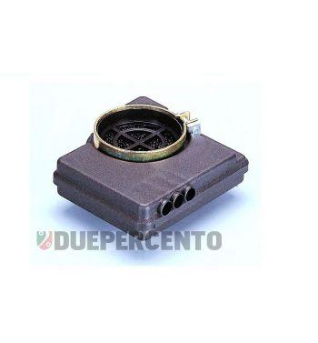 Filtro aria POLINI per PIAGGIO CIAO/  PX/ SI/ Bravo/ Superbravo/ Grillo/ Boss