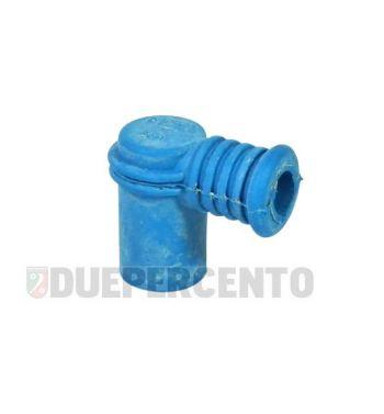 Cappuccio candela in silicone POLINI per PIAGGIO Ciao/ Bravo/ Boxer