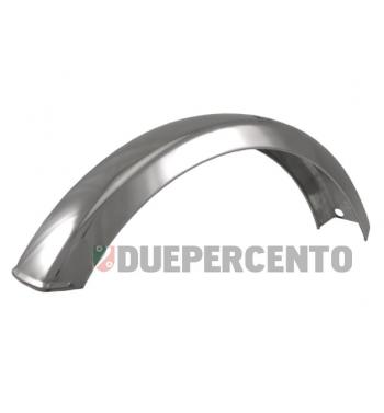 parafango posteriore in acciaio inox, per Piaggio Ciao P/ Ciao PX