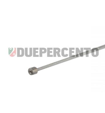 Cavo acceleratore L=1300mm per Piaggio Ciao/ PX/ SC/ Boss/ Grillo/ Si