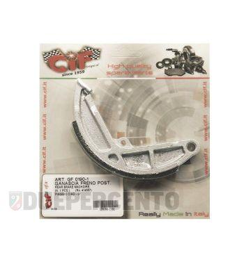 Ganascia freno posteriore 135x16 per Piaggio CIAO/ PX/ SI/ Bravo/ Superbravo/ Grillo/ Boss