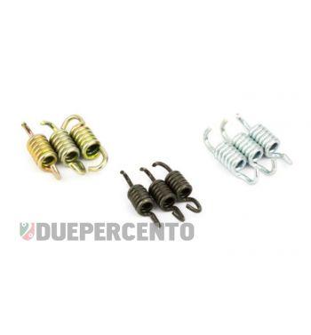 Kit molle rinforzate PINASCO per frizione Piaggio CIAO/ PX/ SI/ Bravo/ Superbravo/ Grillo/ Boss
