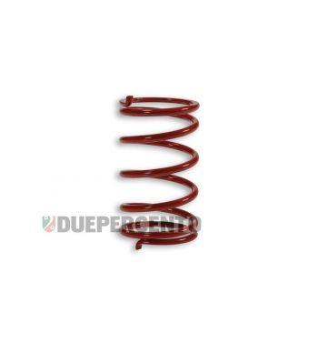 Molla di contrasto variatore MALOSSI rossa, per PIAGGIO Bravo/ Boss/ Ciao/ Grillo/ SI/ Superbravo