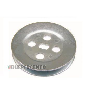 Puleggia 80mm per Piaggio CIAO/ PX/ SI/ Bravo/ Superbravo/ Grillo/ Boss