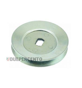 Puleggia 70mm per Piaggio CIAO/ PX/ SI/ Bravo/ Superbravo/ Grillo/ Boss