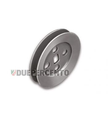 Puleggia MALOSSI 70mm per Piaggio CIAO/ PX/ SI/ Bravo/ Superbravo/ Grillo/ Boss