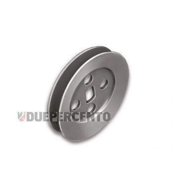 Puleggia MALOSSI 80mm per Piaggio CIAO/ PX/ SI/ Bravo/ Superbravo/ Grillo/ Boss