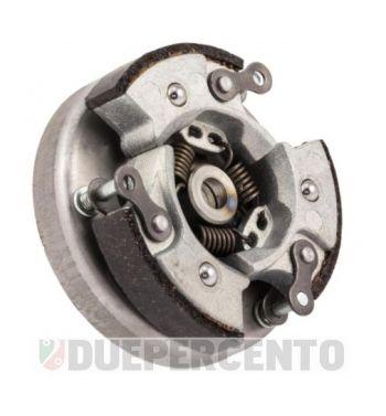 Massette frizione montate su campana CIF per PIAGGIO CIAO/ PX/ SI/ Bravo/ Superbravo/ Grillo/ Boss