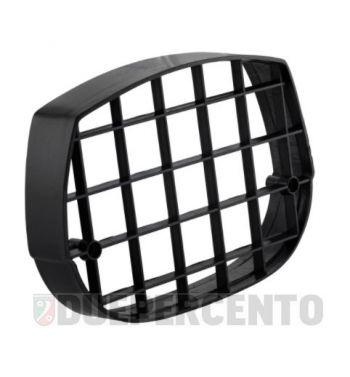 Griglia in plastica nera CUPPINI per fanale anteriore PIAGGIO Ciao P/ PV/ PX