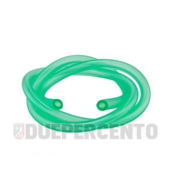 Tubo benzina Ø 5x10 mm, l=1000 mm per PIAGGIO CIAO/ Bravo/ Grillo