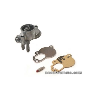 Kit DXC potenziamento carburatori SI 20-20, SI 24-24 per Vespa PX125-200/ P200E/ Rally180-200/ T5/ GTR/ TS/ Sprint/ GL/ VBB/ VNB