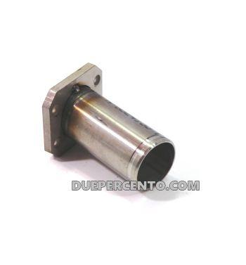 Collettore DXC 30mm per porta pacco POLINI 3 fori per Vespa PK50-125/ FL/ HP/ N/ Rush