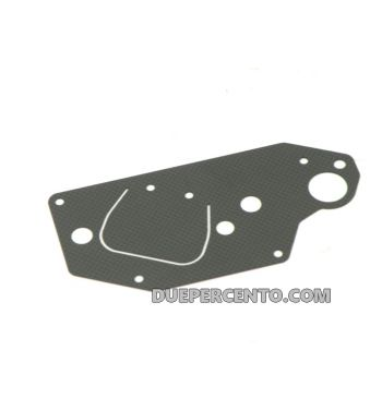 Lamella in carbonio di ricambio per pacco lamellare DXC EVOLUTION per carburatori SI per Vespa PX125-200 / P200E / 180-200 Rally/ Cosa/ Sprint/ GTR / T5