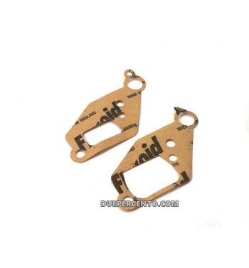 Guarnizioni di ricambio per pacco lamellare DXC EVOLUTION per carburatori SI per Vespa PX125-200 / P200E / 180-200 Rally/ Cosa/ Sprint/ GTR / T5