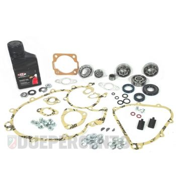 Kit revisione motore DXC per Vespa 50/ 50 Special/ ET3/ Primavera/ Ape