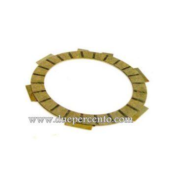 Discho frizione DXC per frizioni 8 molle, 1 disco per Vespa 50/ 50 Special/ ET3/ Primavera/ PK50-125/ HP/ Ape