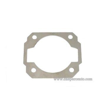Spessore DXC base cilindro POLINI / MALOSSI / PINASCO 130cc - 0,5mm per Vespa 50/ 50 Special/ ET3/ Primavera/ PK