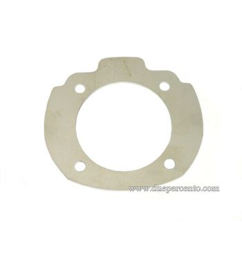 Spessore DXC base cilindro UNIVERSALE - 2,0mm per Vespa 50/ 50 Special/ ET3/ Primavera/ PK