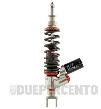 Ammortizzatore Stage6 R/T high/low posteriore per PIAGGIO Quartz/ZIP SP